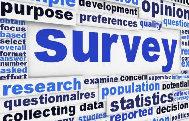 Survey utente