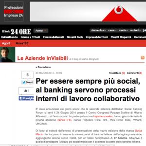 Professioni&Imprese24-23-03-2014