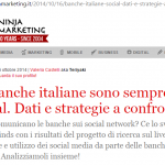 ninja marketing social minds