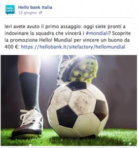 HelloBank-Mondiali