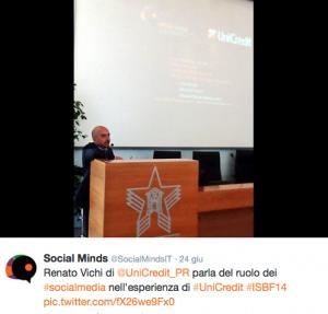 UniCredit ISBF14