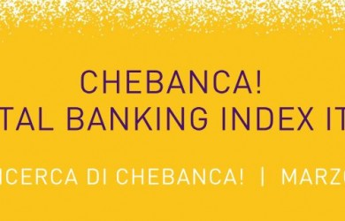 CheBanca! Digital Banking Index