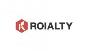 Logo ROIALTY