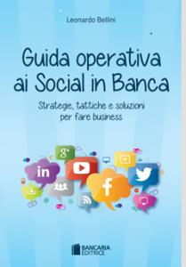 guida social in banca