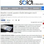 SoldiWeb SocialMinds