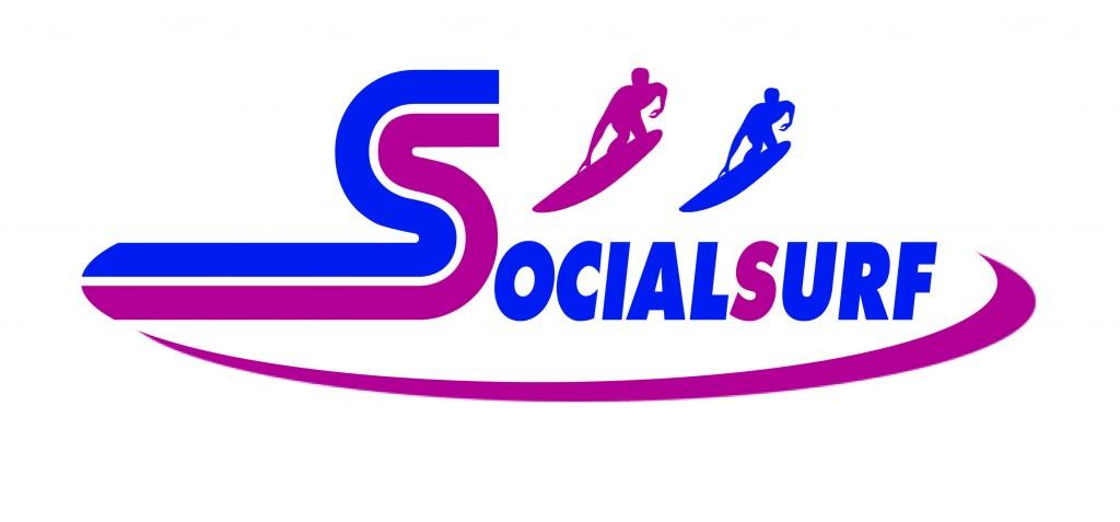 LOGO Socialsurf