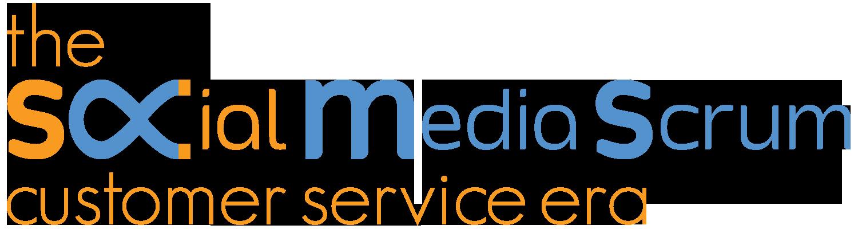 Logo Social Media Scrum