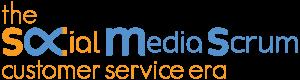 Social Media Scrum logo