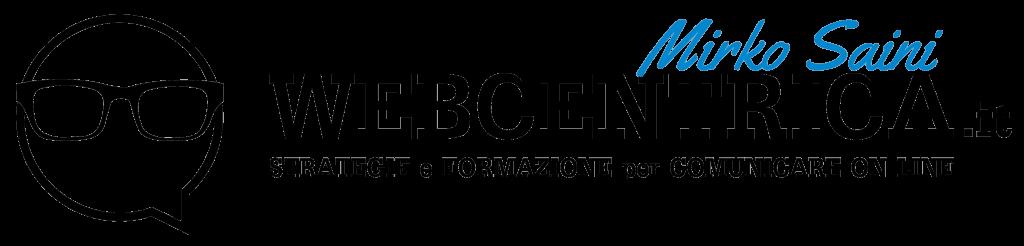logo webcentrica 3.0_MirkoSaini