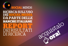 Acquista Report Premium Social Minds