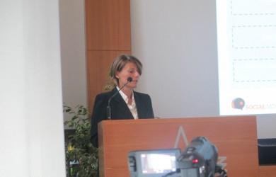 Silvia Fasano Deutsche Bank