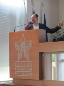 Paolo Fabrizio Italian Social Banking Forum