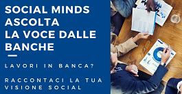 La tua banca è social?