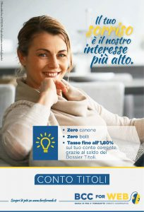 BCCforWEB slogan ContoTitoli