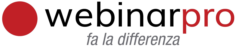 Logo WebinarPro