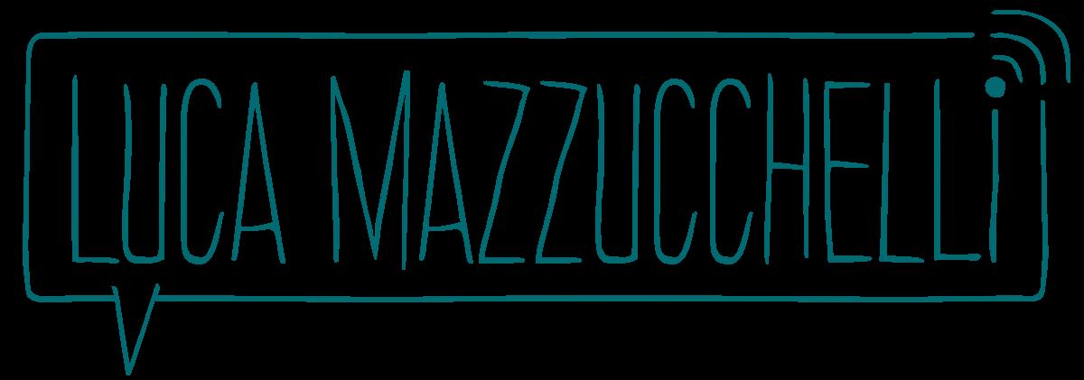 Logo Luca Mazzucchelli