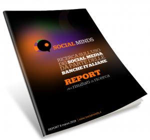Report premium ricerca social minds V edizione